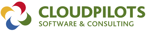 CLOUDPILOTS logo