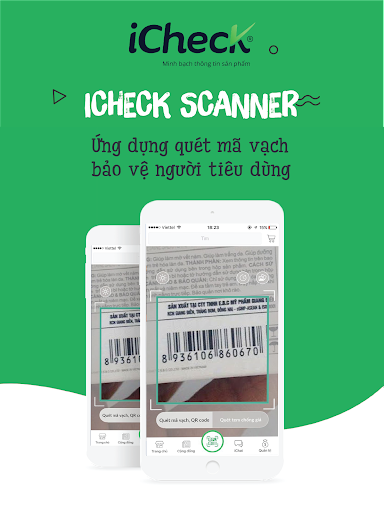 iCheck Scanner & Shopping  13