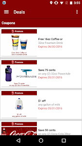 PS Food Mart Deals App screenshot 2