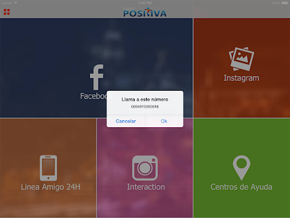 Radio Positiva- screenshot thumbnail