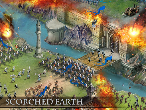 Rise of Empires: Ice and Fire screenshots 11