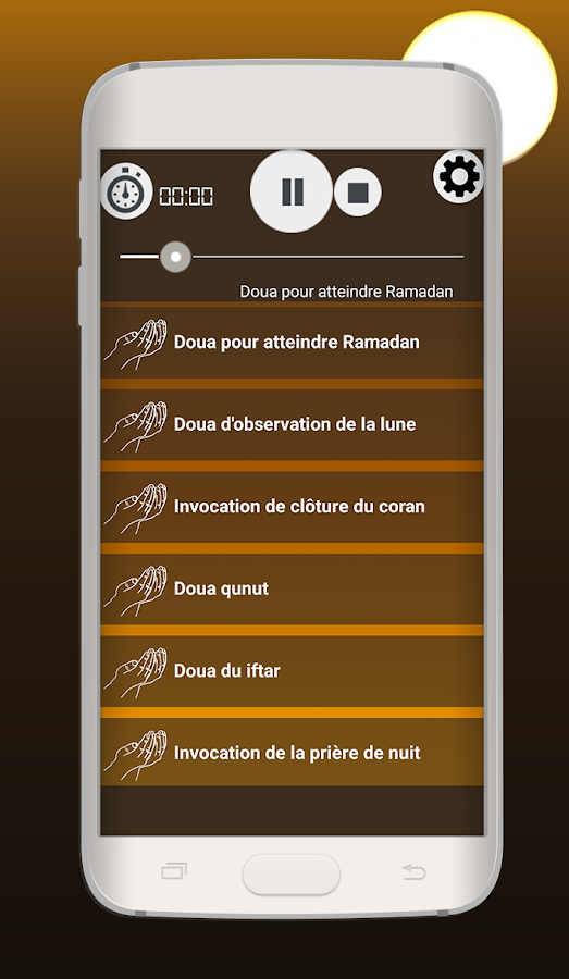 Super Doua magnifique mp3 – Applications Android sur Google Play AS49