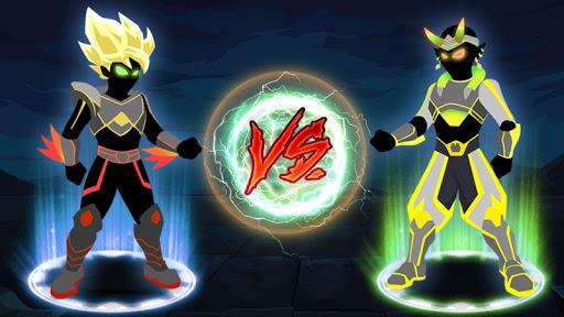 Stickman Shadow Super Fighting 1.0 Screenshots 2