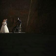 Wedding photographer Paul Simicel (bysimicel). Photo of 04.10.2017