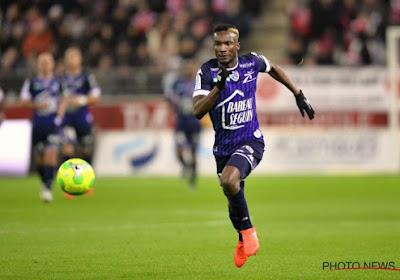 Sporting Charleroi heeft zijn vervanger voor Kaveh Rezaei beet