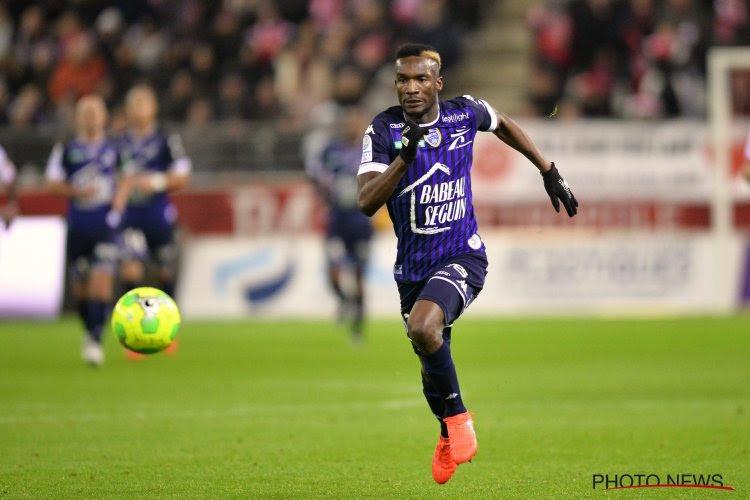 Anderlecht toont interesse in vlotscorende aanvaller uit de Ligue 2
