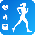 Pedometer Pacer - Step Counter & Calorie Counter 1.5