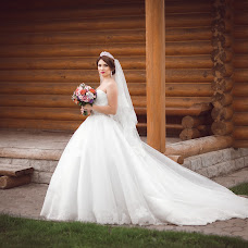 Wedding photographer Valeriya Kulikova (Valeriya1986). Photo of 25.02.2017