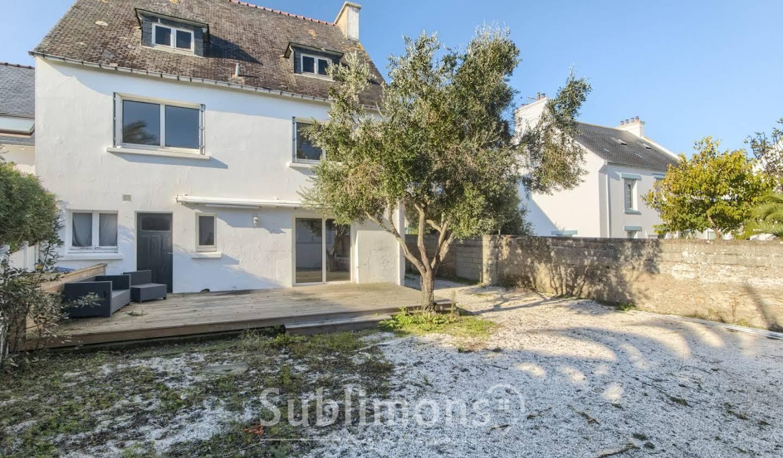 Maison avec terrasse Quiberon