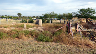 Photo: The Valley Homestead site