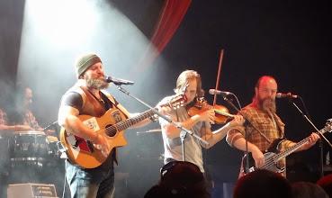 Photo: Zac Brown Band