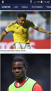 NA fotball screenshot 0
