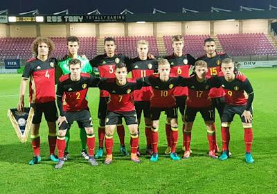De troepen van Gert Verheyen zijn sterk aan hun kwalificatiecampagne voor het EK 2017 begonnen, herbeleef de zege hier