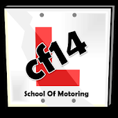 CF14 School of Motoring