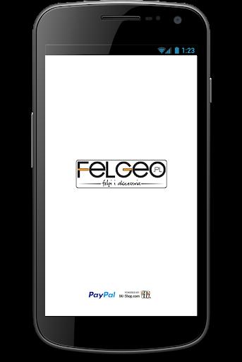 Felgeo.pl - sklep
