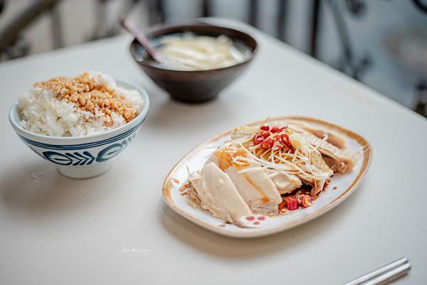 山內雞肉古亭店
