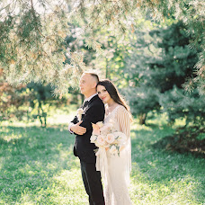 Wedding photographer Anastasiya Rodionova (Melamory). Photo of 05.09.2019