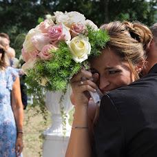 Wedding photographer Andrea Sorgoli (academyImage). Photo of 27.12.2017
