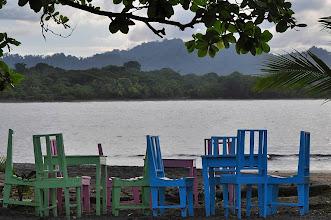 Photo: Still art Caribbean way