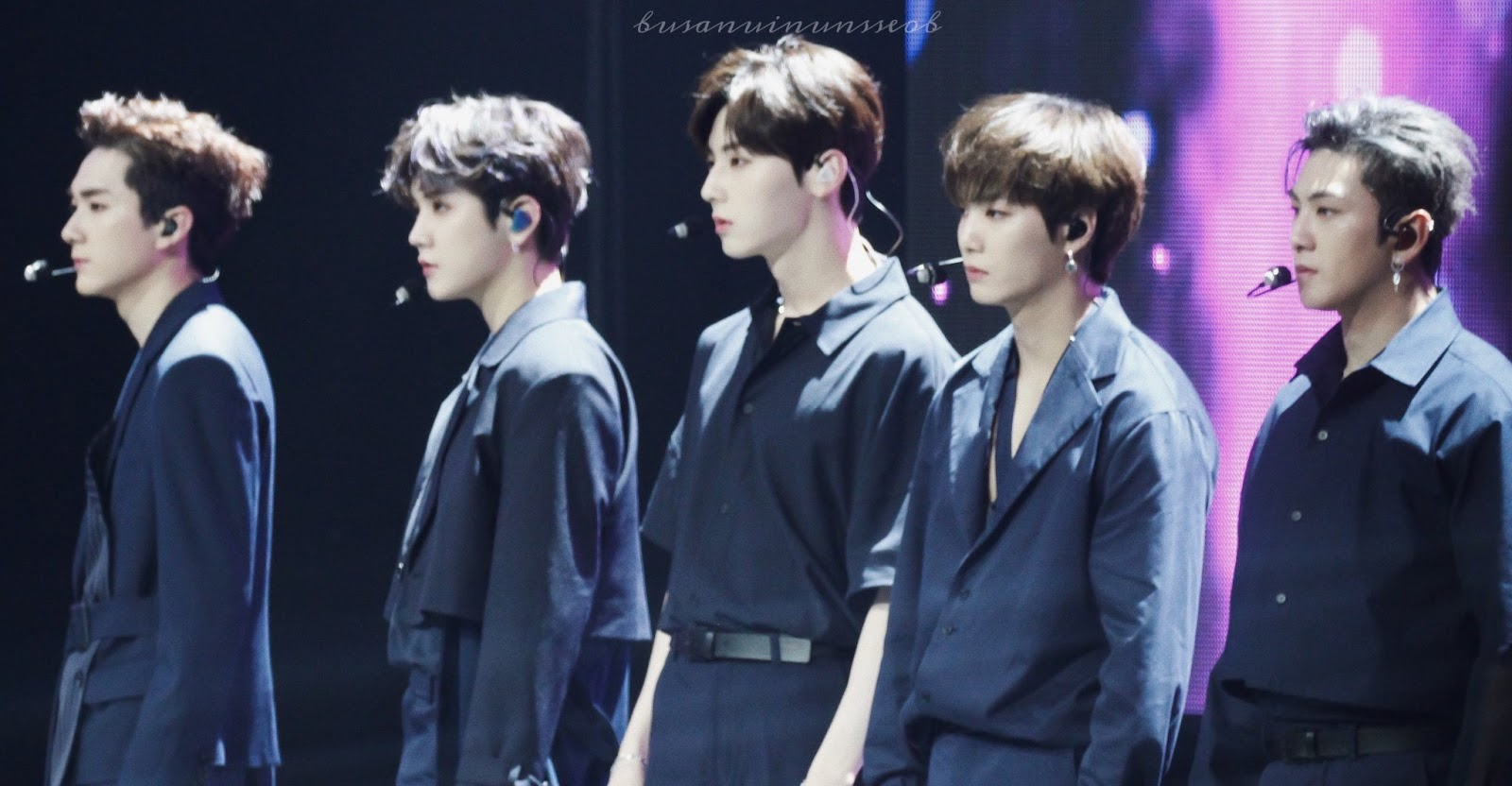 nuest group
