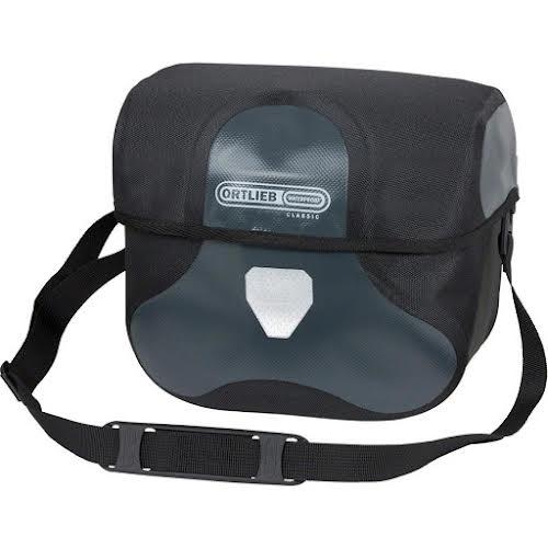 Ortlieb Ultimate 6 Classic Handlebar Bag, Large