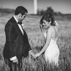 Fotógrafo de bodas Jordi Tudela (jorditudela). Foto del 23.05.2017