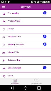 WeddinGate- screenshot thumbnail