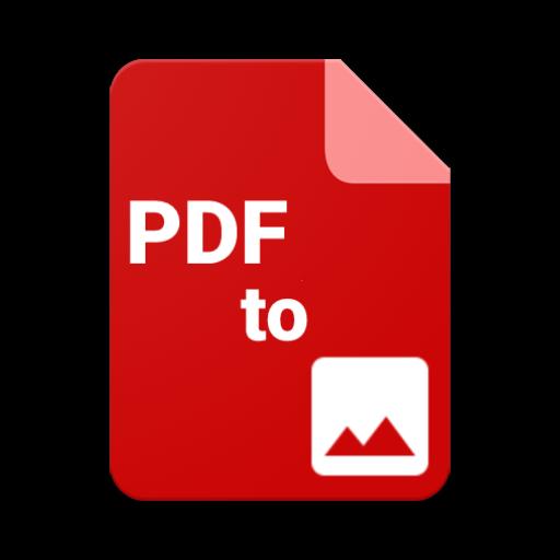 PDF Converter - PDF to Image, PDF to JPG/PNG
