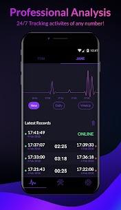 Online Tracker for WhatsApp: App Usage Tracker Apk Download 1