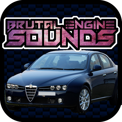 Engine sounds of 159 遊戲 App LOGO-硬是要APP