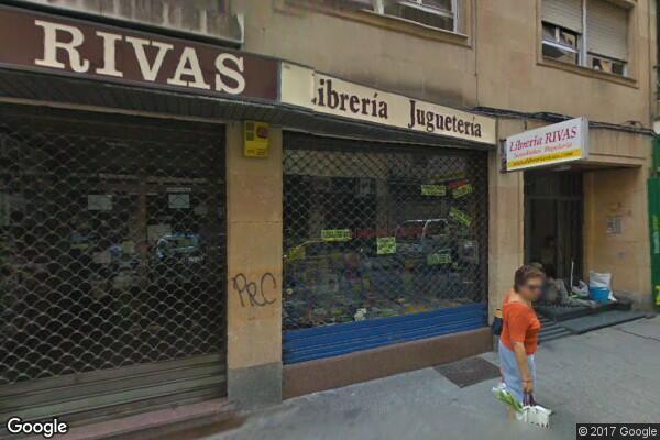 Foto Librería Juguetería 1
