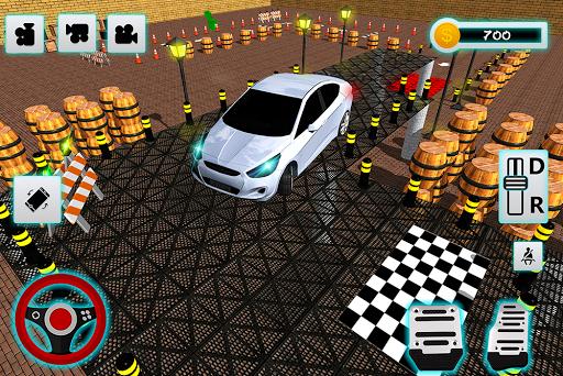 Modern Car Parking: Advance Car Drive Simulator apkdebit screenshots 8