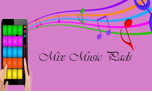 Music Pads Mix