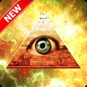 Illuminati Wallpaper icon
