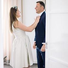 Wedding photographer Olga Kiss (olgakyss). Photo of 21.03.2017