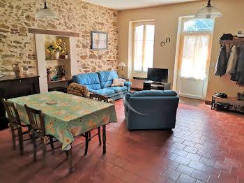 Maison 3 pièces 92,23 m2