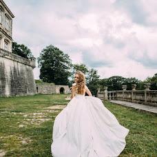 Wedding photographer Maksim Kryuk (konovalenkohook). Photo of 28.08.2017