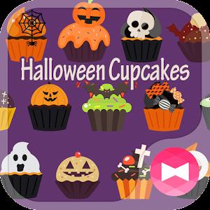 Tải Game Halloween Cupcakes +HOME