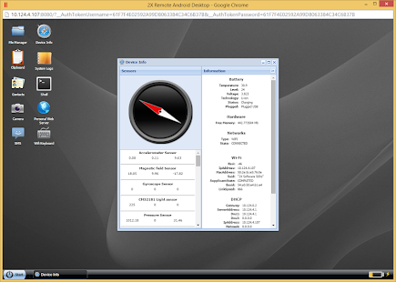 Parallels 2X MDM- screenshot thumbnail