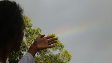 Photo: @ the End of the Rainbow