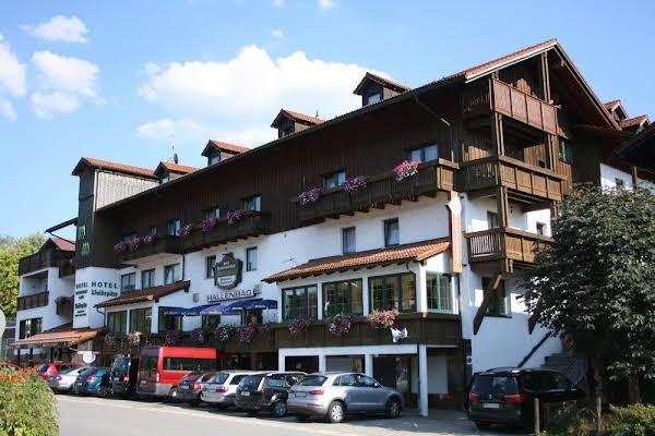 Waldspitze