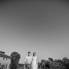 Wedding photographer Manuel Badalocchi (badalocchi). Photo of 06.07.2018