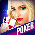 4Ones Poker - Texas Hold'em icon