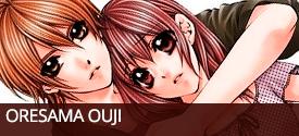 Oresama Ouji