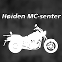 Høiden MC-senter icon