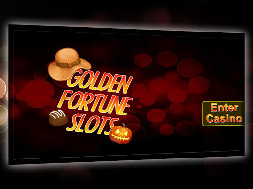 Golden Star Fortune Slots