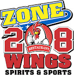 Logo for Zone 208