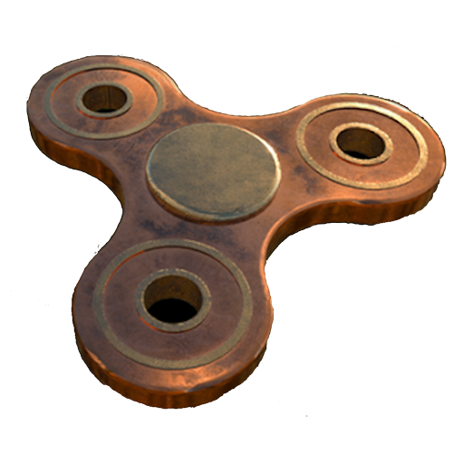Fidget Spinner: Journey of Secrets