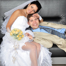 Wedding photographer Anton Ilin (Antoni). Photo of 07.09.2015