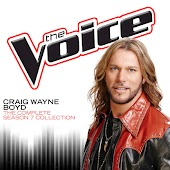 The Old Rugged Cross (The Voice Performance)